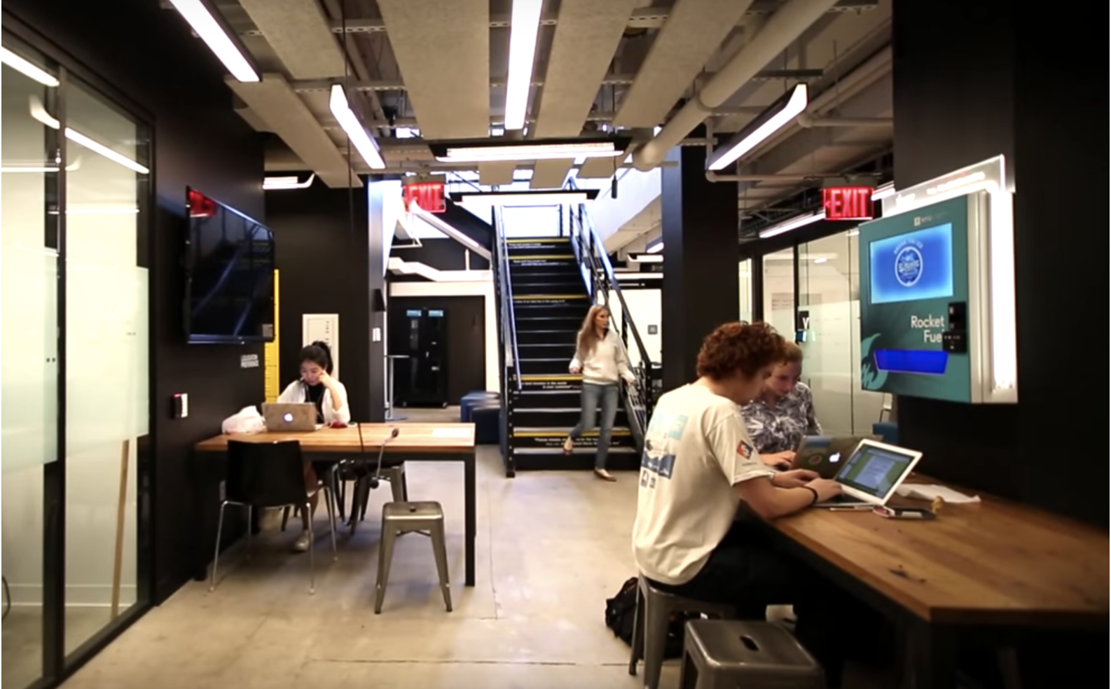 As Universities Go Online, Architects Rework Buildings For 'Active' Learning